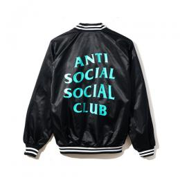 Anti Social Social Club Day Dreaming Jacket
