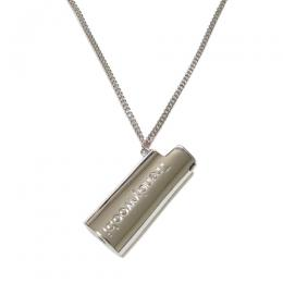 Trendywoobi lighter case necklace