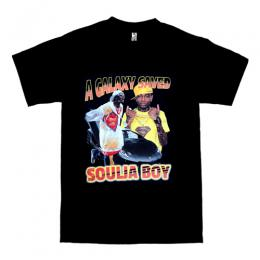 Push The Wall Soulja Tee / Tシャツ