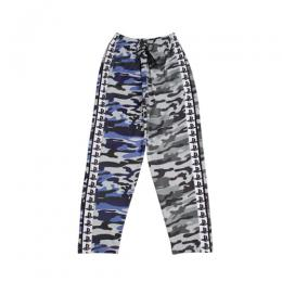 Pretty Boy Gear PLVY NO GVME TRACK PANTS / CAMO