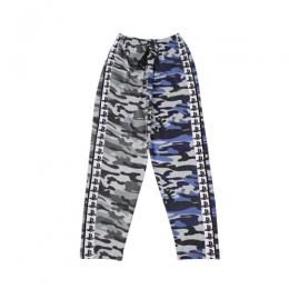 Pretty Boy Gear PLVY NO GVME TRACK PANTS / NEWCAMO