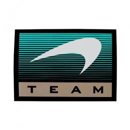 PORT FREEMANS TEAM Sticker