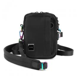 M+RC NOIR RAINBOW TRAP BAG