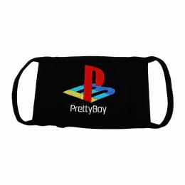 Pretty Boy Gear PLVY NO GVME MASK マスク