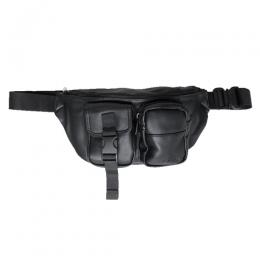 EPTM  TACTICAL CROSS BODY BAG - BLACK