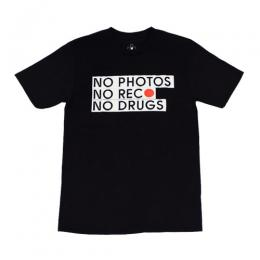 PLACES+FACES CAUTION T-SHIRT