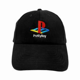 Pretty Boy Gear PLVY NO GVME Strapback Cap