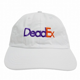 TRIUS GARMENTS DeadEx Cap 6 Panel Cap