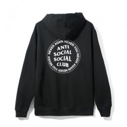 Anti Social Social Club NeverAgain NeverYou Hoodie