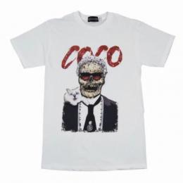 GIFTS OF FORTUNE CoCo White T-shirt