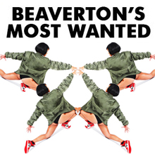 BEAVERTONS MOST WANTED