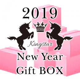 2019 New Year Gift BOX