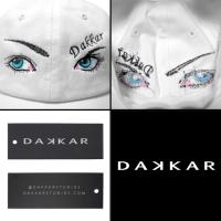 DAKKAR SHADY EYES Cap / キャップ