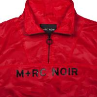 M+RC NOIR  RED CAMO Track Jacket