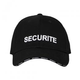 VETEMENTS SECURITE Cap