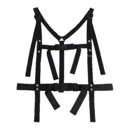Do'LM Strap Harness Belt