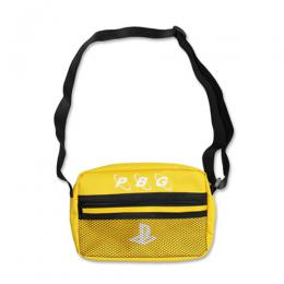 Pretty Boy Gear PBG Mini Messenger Bag / YEL