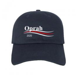 PIZZA SLIME OPRAH 2020 DAD HAT / NV
