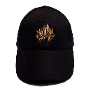 Pretty Boy Gear Saiyan BK 6 Panel Cap
