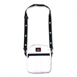 Pretty Boy Gear Reflect 3M Mini Messenger Bag