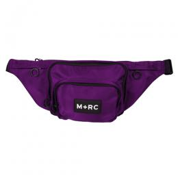 M+RC NOIR BELT BAG / PUR