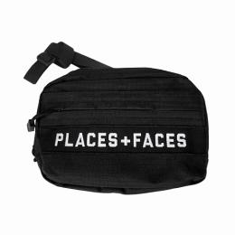 PLACES+FACES P+F BAG