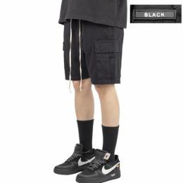 BLACKTAILOR S8 CARGO SHORTS