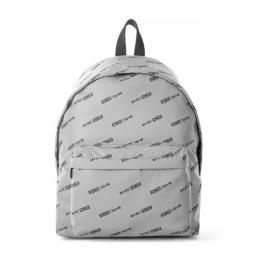 M+RC NOIR LUX ALPHA REFLECTIVE GREY BACKPACK