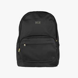 2015AW/FW DOPE Clasisc Metal Logo Back Pack