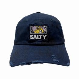 PESOSX SALTY 6 Panel Cap