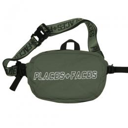 PLACES+FACES P+F Waist Bag / KH