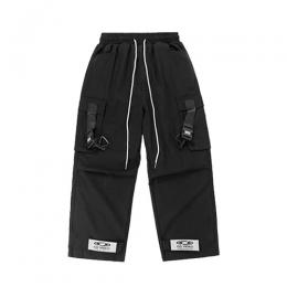 Dezzn CD Video Pants / BK