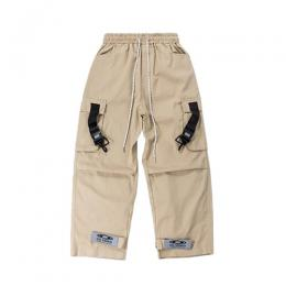 Dezzn CD Video Pants / BEG