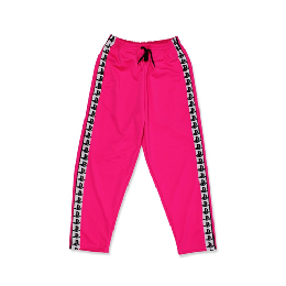 Pretty Boy Gear PLVY NO GVME TRACK PANTS / PINK