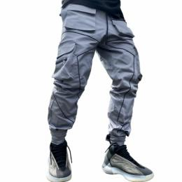 Guapi Clothing SHARK GREY CARGO PANT