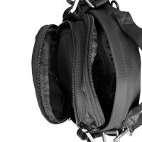 M+RC NOIR SWITCH BAG / BLACK
