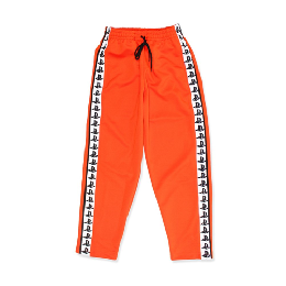 Pretty Boy Gear PLVY NO GVME TRACK PANTS / ORG
