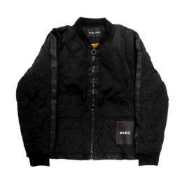 M+RC NOIR Fly Bombers Jacket / BLACK