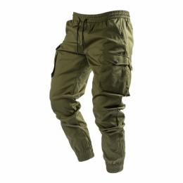 BLACKTAILOR C35 CARGO - GREEN
