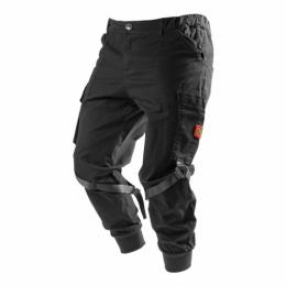 BLACKTAILOR C36 CARGO - BLACK