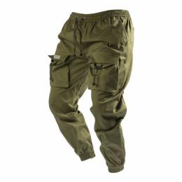 BLACKTAILOR C39 CARGO - GREEN