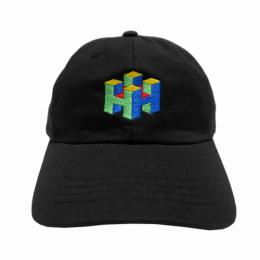 Higher Moon  GAME STRAPBACK 6 Panel Cap