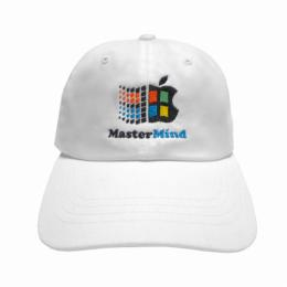Higher Moon  MASTERS STRAPBACK 6 Panel Cap
