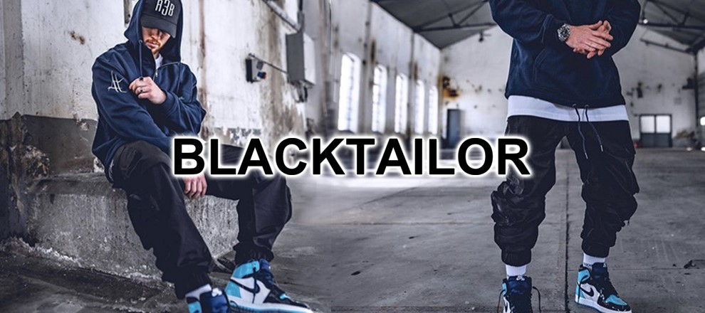blacktailor